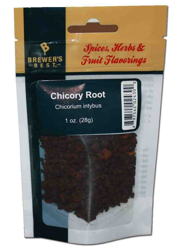 Chicory Root 1 oz