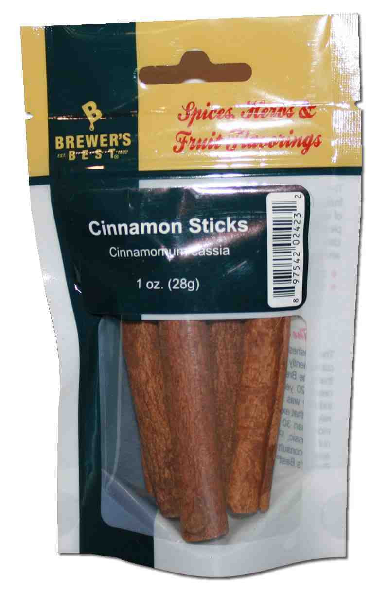 Cinnamon Sticks 1 oz