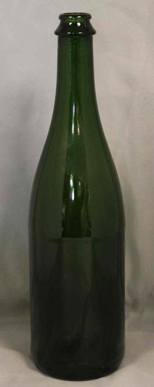 Vineyard Green Champagne Bottles (750mL) - Single
