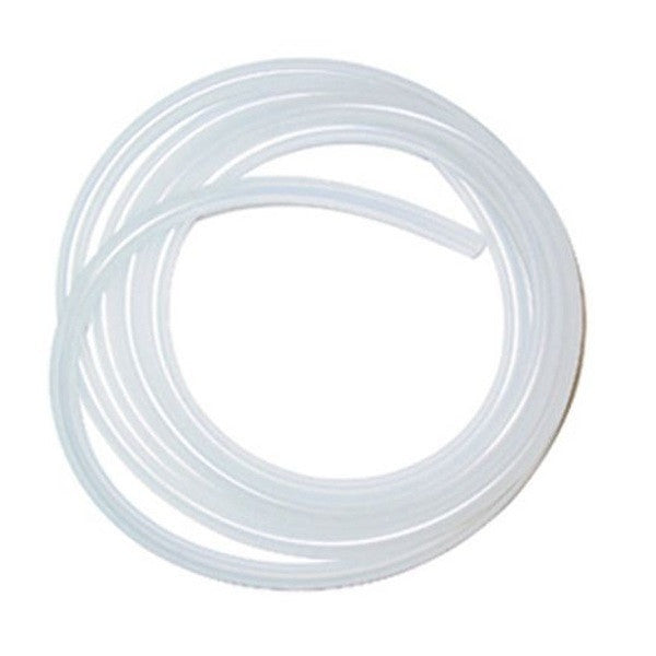 "3/8"" High Temp Silicone Tubing, Per Foot"