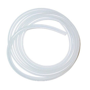"3/8"" ID High Temp Silicone Tubing, Per Foot"