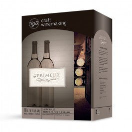 En Primeur Winery Series German Riesling Gewürztraminer