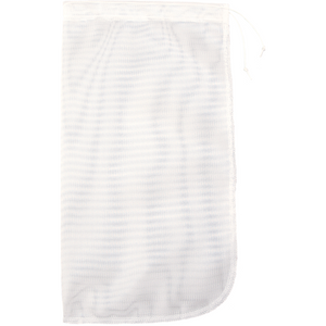 Mesh Bag with Drawstring - 8 in. x 15 in.