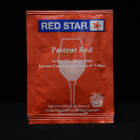 Red Star Premier Rouge (Pasteur Red) Wine Yeast 5 g