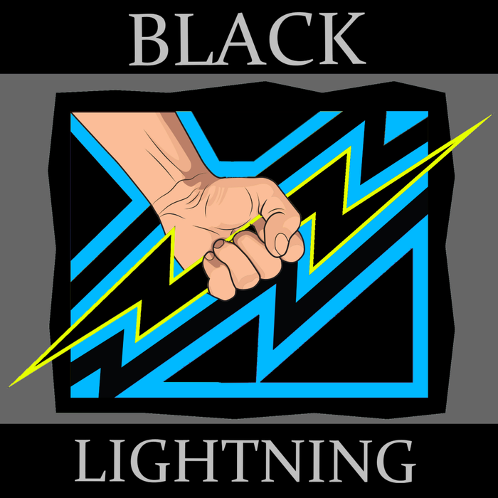 Black Lightning Coffee