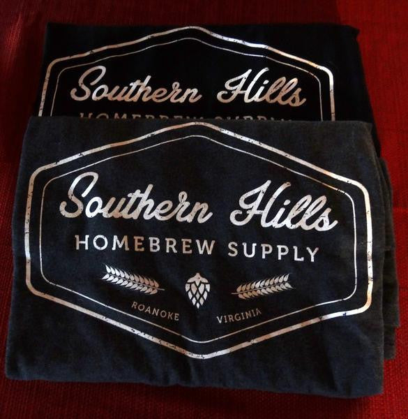 Southern Hills Homebrew Supply T-Shirt