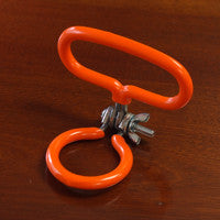 Orange Carboy Handle