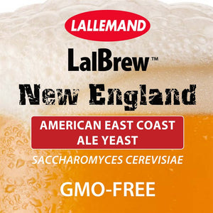 Lallemand New England East Coast Ale Yeast 11g