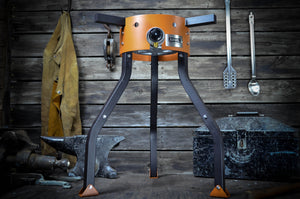 Anvil Forge Burner