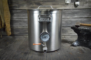 7.5 Gallon Anvil Brew Kettle