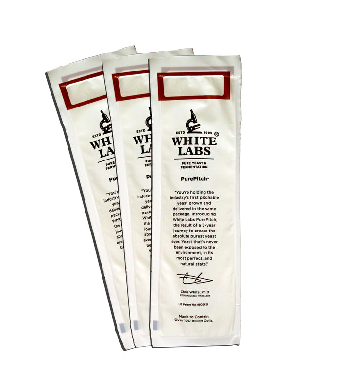 WLP002 English Ale Yeast