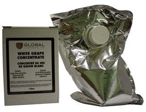 White Grape Concentrate 1 Liter