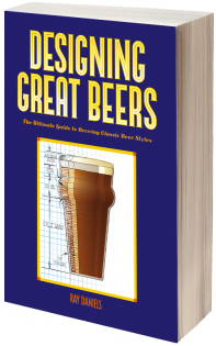 Designing Great Beers - Ray Daniels