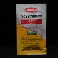 Lallemand Nottingham Yeast 11 g
