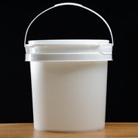 Fermenting Bucket - 2 Gallon