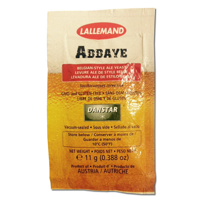 Lallemand Abbaye Ale Yeast 11 g