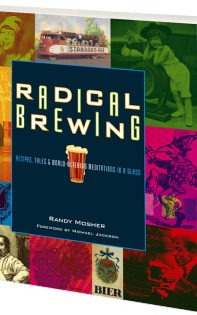 Radical Brewing (Randy Mosher)