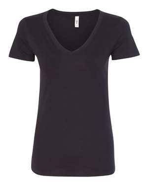 Ladies Ideal V-Neck T-Shirt