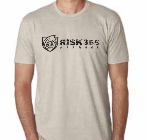 RISK365 APPAREL Mens Sandman Tee