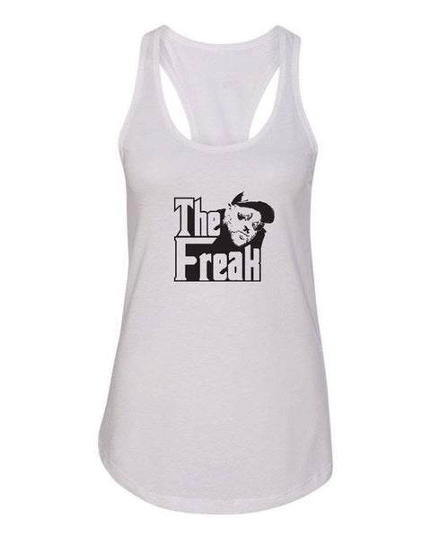 THE FREAK Ladies Ideal Racerback