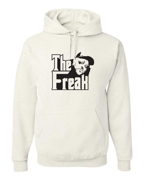 THE FREAK HOODIE