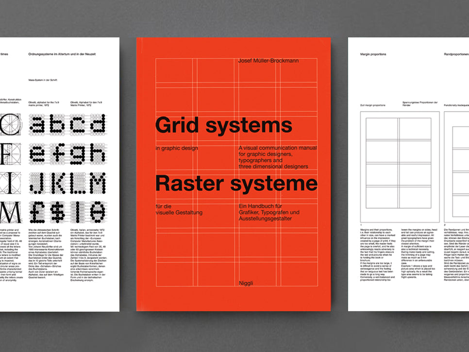 grid systems in graphic design a must read for every graphic