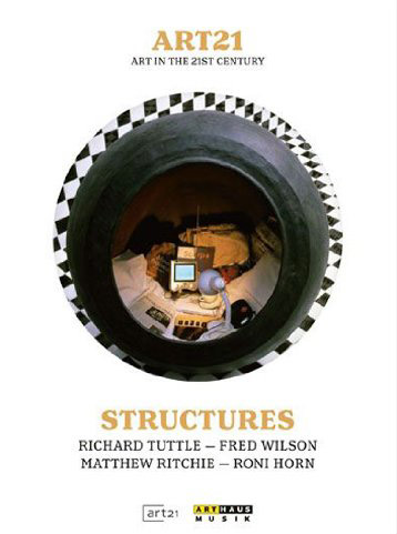 Art In The 21st Century: Structures DVD