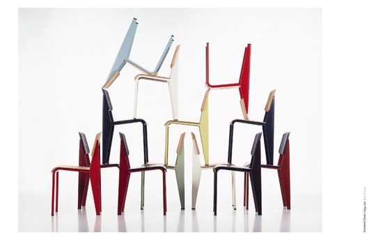 Vitra: Everything Is Connected