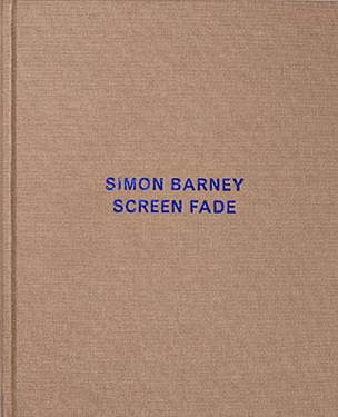 Simon Braney: Screen Fade