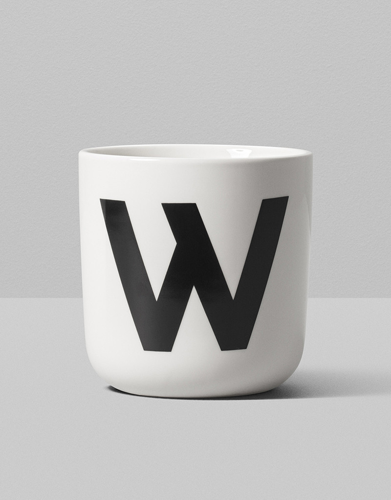 Playtype Mug Wave W