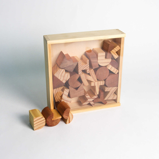 Areaware: Alphabet Blocks