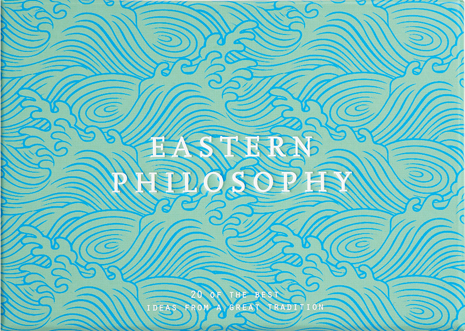 Eastern Philosophy Cards The School of Life