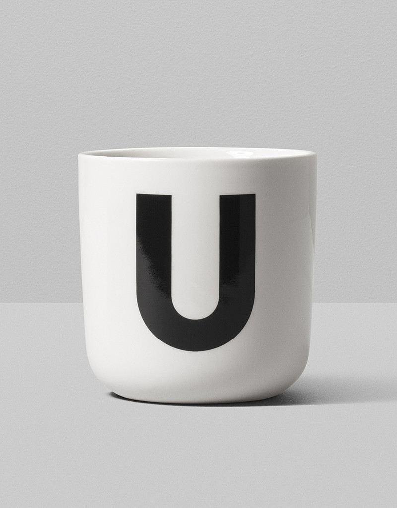 Playtype Mug Wave U