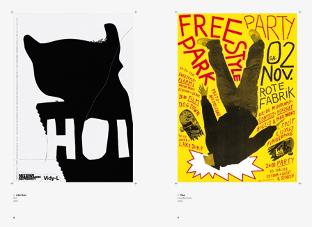 Poster Collection 11: Handmade