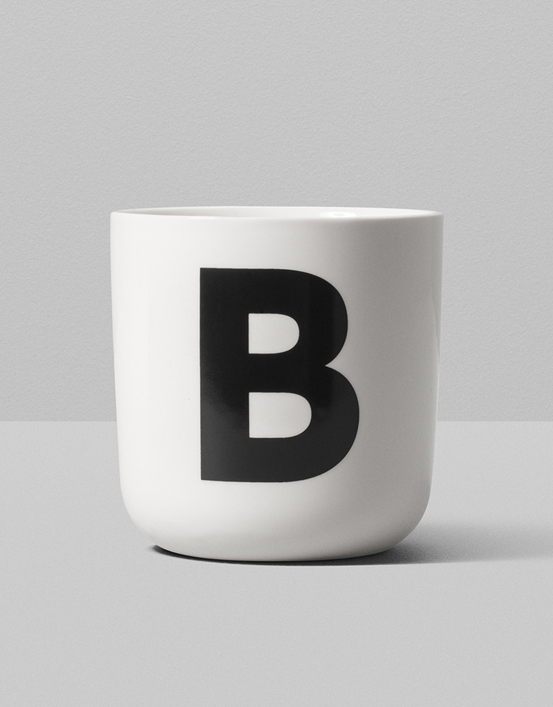 Playtype Mug Wave B