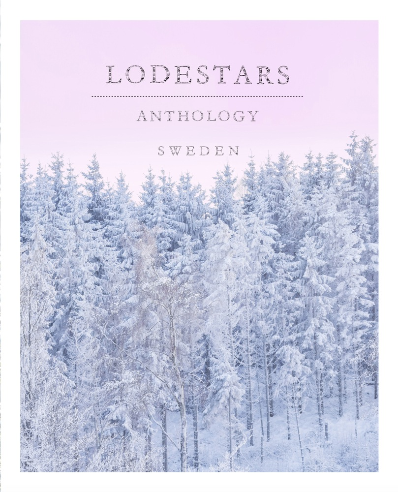 Lodestars Anthology #5 (Sweden)