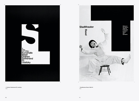 Poster Collection 07: Armin Hofmann