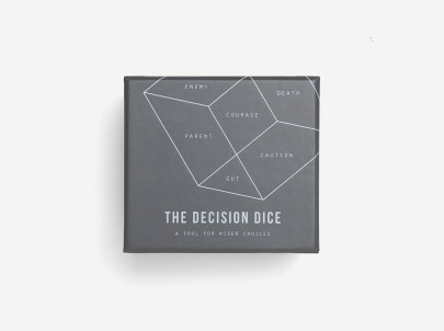 The Decision Dice