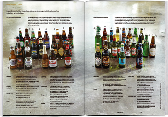B: Brand Documentary Magazine #20 Guinness