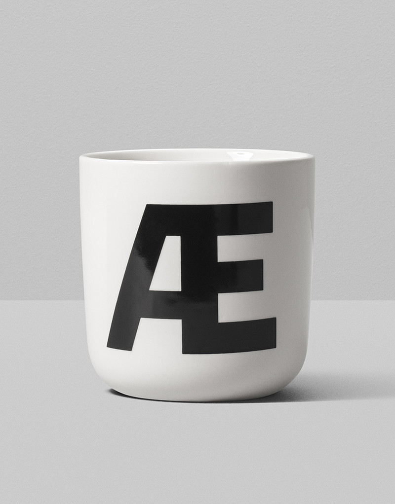 Playtype Mug Wave ®