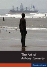 The Art of Antony Gormley DVD