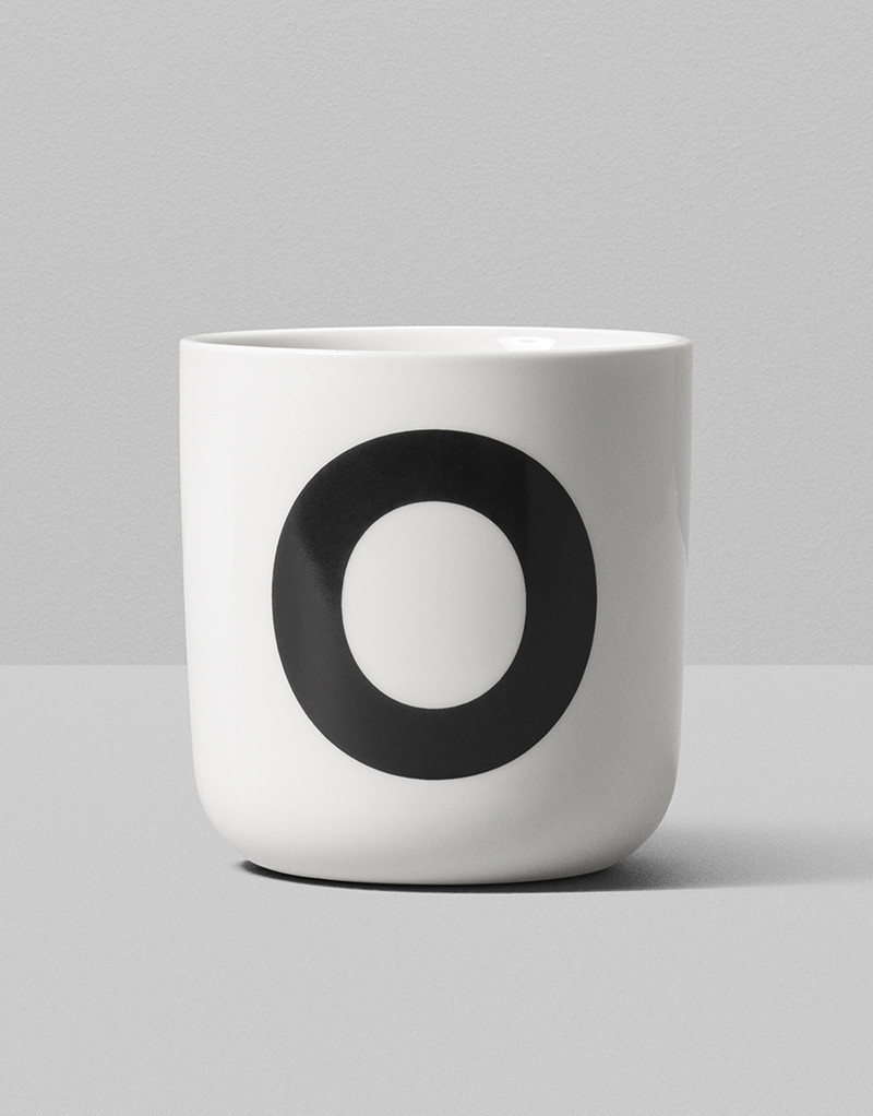 Playtype Mug Wave O