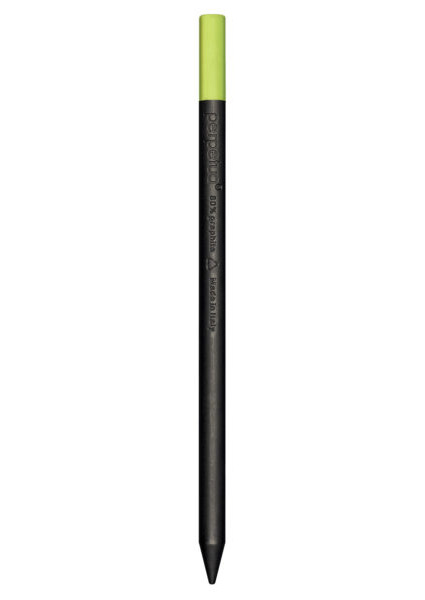 Perpetua: Standard Pencil: Light Green