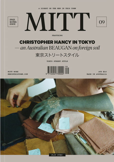 MITT Magazine No.9