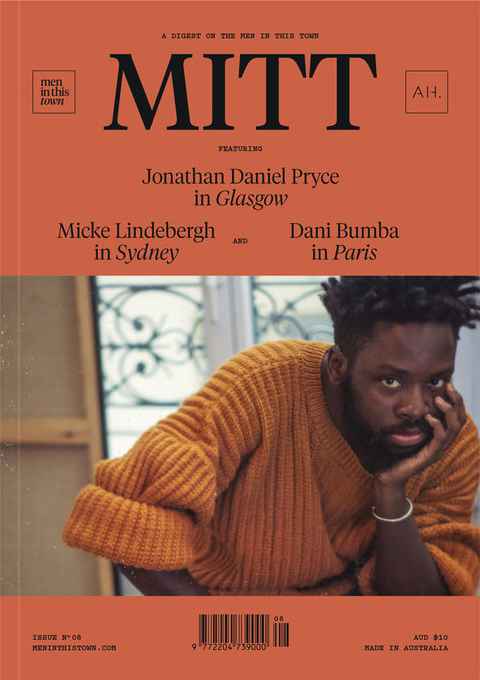 MITT Magazine No.8