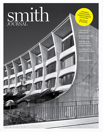 Smith Journal Volume #22