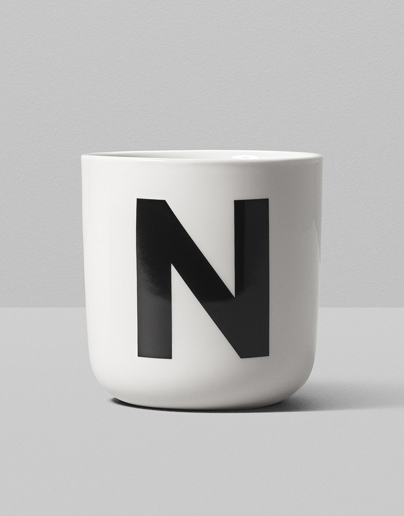 Playtype Mug Wave N