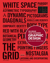 100 Ideas That Changed Graphic Design