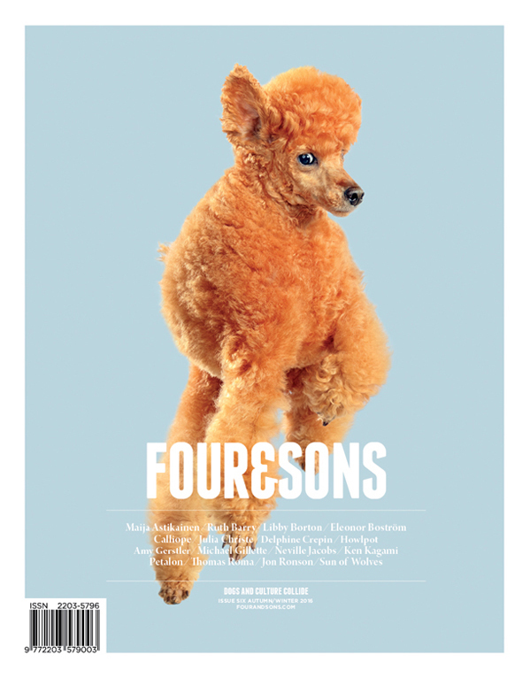 Four&Sons Issue #06: Autumn 2016