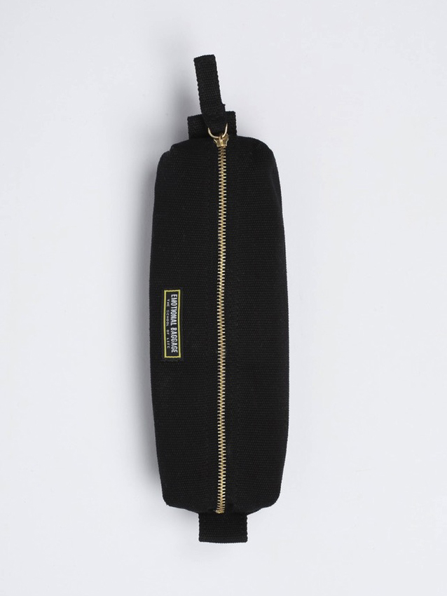 Emotional Baggage Pencil Case (Black)